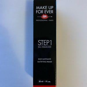 Makeup Forever Makeup - Makeup Forever: Step 1, #1 Mattifying Primer